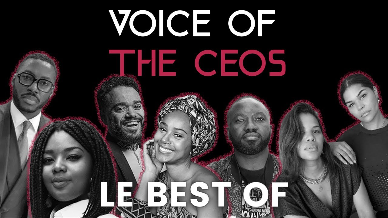 VOICE OF THE CEO'S - LE BEST OF