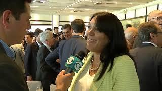 Carmen Sánchez, uno de los nombres que se manejan para el Ministerio de Industria