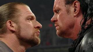 Raw: Legendary competitors assess The Game and The Phenom