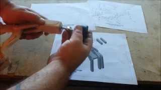 Homemade (pocket-hole Jig) (kreg Jig) Free Plans