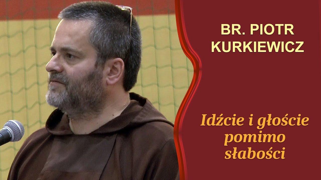 br. Piotr Kurkiewicz OFMCap