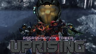 Assassination Tower: Uprising [Halo: Reach Machinima]