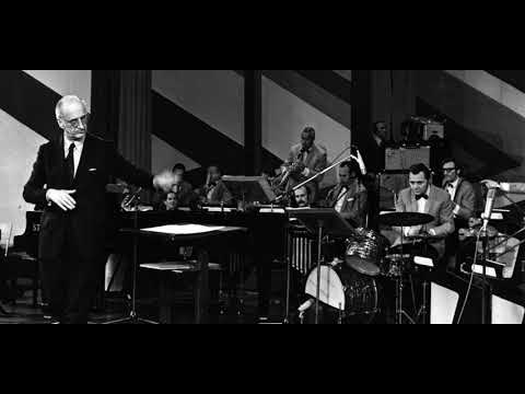 Ne okreći se sine (B. Adamič) Big Band of Ljubljana Radio Te