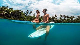 GoPro: Sri Lanka - Asia