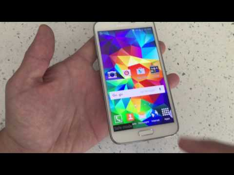 Galaxy S5: Several Ways To Exit SafeMode