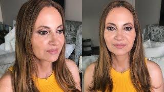 Cómo maquillar pieles maduras | Anna Sarelly
