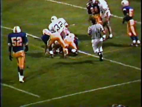 1992-10-02 Lake Catholic vs. Notre Dame Cathedral-Latin