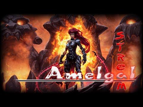 Darksiders 3 Уничтожаем Гордость и Зависть #8 #Amelgal