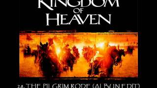 Kingdom of Heaven-soundtrack(complete)CD2-28. The Pilgrim Road (Album Edit)