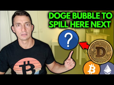 WHICH ALTCOIN WILL DOGECOIN BUBBLE PROFITS FLOW TO NEXT? | CRYPTO NEWS- ETHEREUM, XRP (Price), DOGE