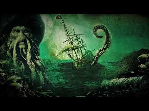 PotC  The Kraken and the Dutchman Suite