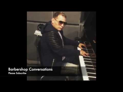 EPIC VIDEO! Scott Storch plays DR DRE SONGS ON PIANO!MUSH WATCH