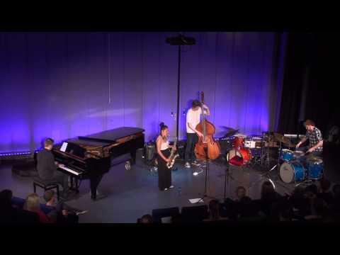 Mona Krogstad Eksamenskonsert Heimdal VGS 2014