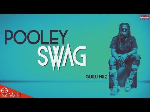 Guru - Pooley Swag