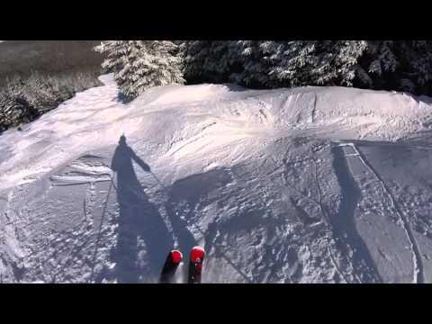 Mount Ellen Skiing