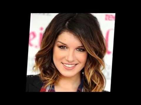 Round Face Medium Length Hairstyles