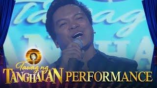Tawag ng Tanghalan: Ato Arman | Mahal Pa Rin Kita (Day 2 Semifinals)