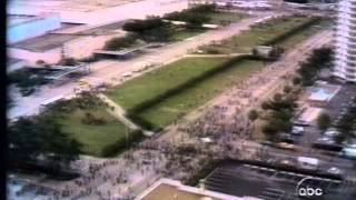 ABC World News Now Election History, Aired October 25th, 1996