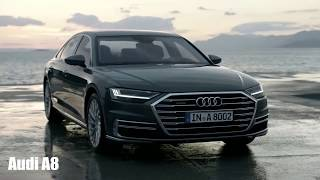 TOP 8 NEW LUXURY CARS 2018 / Best Luxury Cars in the World