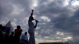 Naamini By Rosemary Ayatta Featuring Absalom Komondi