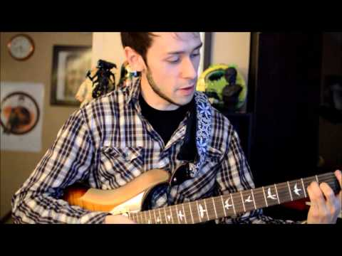 Modest Mouse Tutorials #4 (Here it Comes, Perfect Disguise, A Different City)