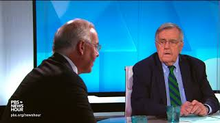 Shields and Brooks on Trump's Supreme Court politics, Ocasio-Cortez's primary upset