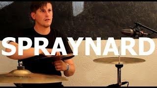 "Spraynard - ""Lost Boys"" Live at Little Elephant"