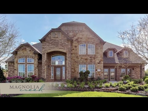 Magnolia Creek | A Master-Planned Community in League City, TX