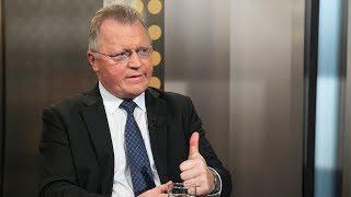 Eberhard Sandschneider | Go oder Schach? – China und der Westen (NZZ Standpunkte 2019)