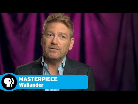 MASTERPIECE | Wallander, Final Season: Ken Says Thank You | PBS