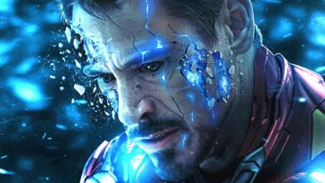 Download Endgame Gelöschte Szene Zeigt Uns Tony Im Jenseits