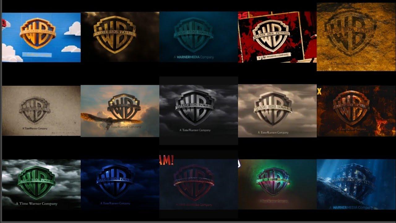 Movie Company Intros