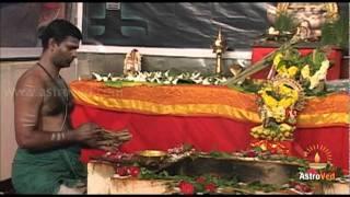 Maha Shivaratri 2012: Energy Emanating Rituals -- Part 2