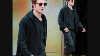 Never Think - Feliz Cumpleaños Robert Thomas Pattison !