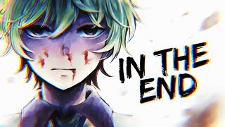 In The End - AMV -「Anime MV」