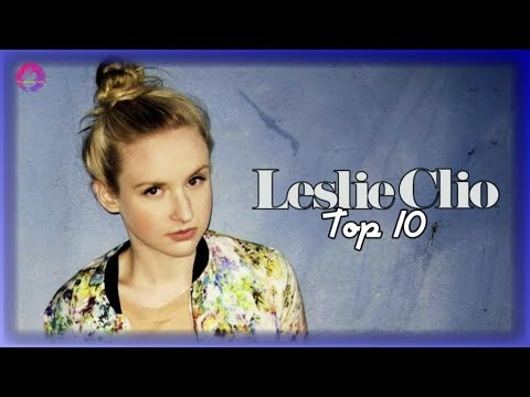 Leslie Clio - My 10 Songs | 2018