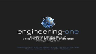Engineering One Asia Corporate Video