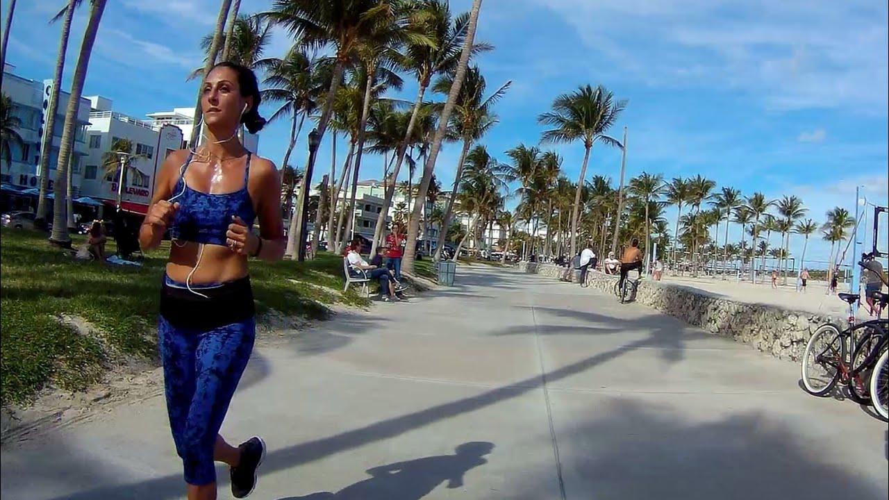 miami beach bike paths | travel guide