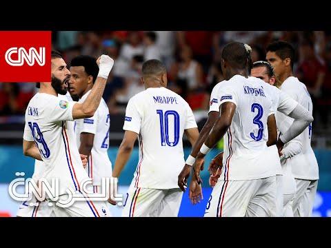 توقعات لمباريات دور الـ16 في يورو 2020.. من سيتأهل لربع النهائي؟  - نشر قبل 5 ساعة
