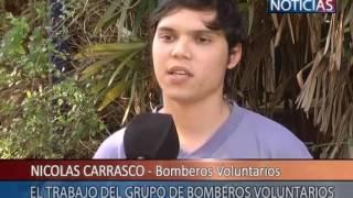Bomberos Voluntarios de Puerto Rico, Misiones