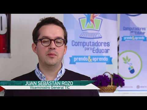 Jornada de Retoma de equipos Tabio Cundinamarca – C25 N5 #viveDigitalTV