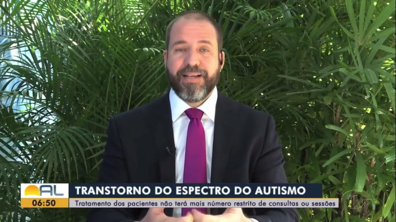 Justiça Federal determina tratamento ilimitado para autistas em Alagoas