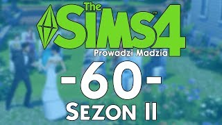 The SimS 4 Sezon II #60 - Pilnie oszukująca studentka