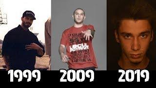 Evolutia Hip-Hop-ului Romanesc [1993-2019] Evolution of Romanian Hip-Hop