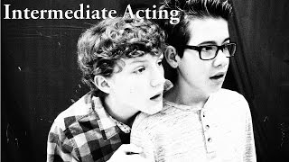 Intermediate Acting Commerical