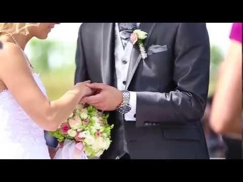 Hochzeitsmusik für die standesamtliche und kirchliche Trauung