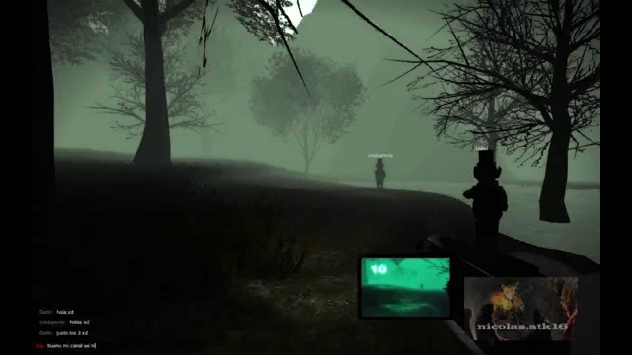 Slendytubbies 3 Multiplayer