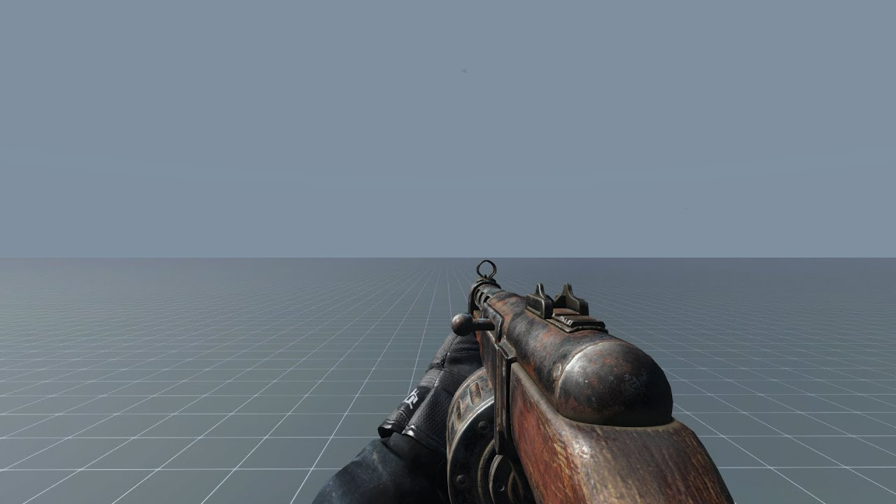 Reanimation Pack for Combat Shotgun and Rifle at Fallout 4