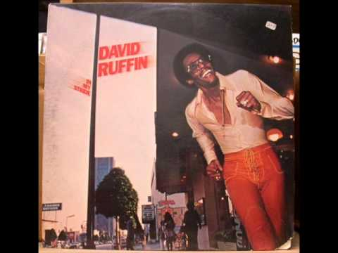 David Ruffin - Since I Lost My Baby