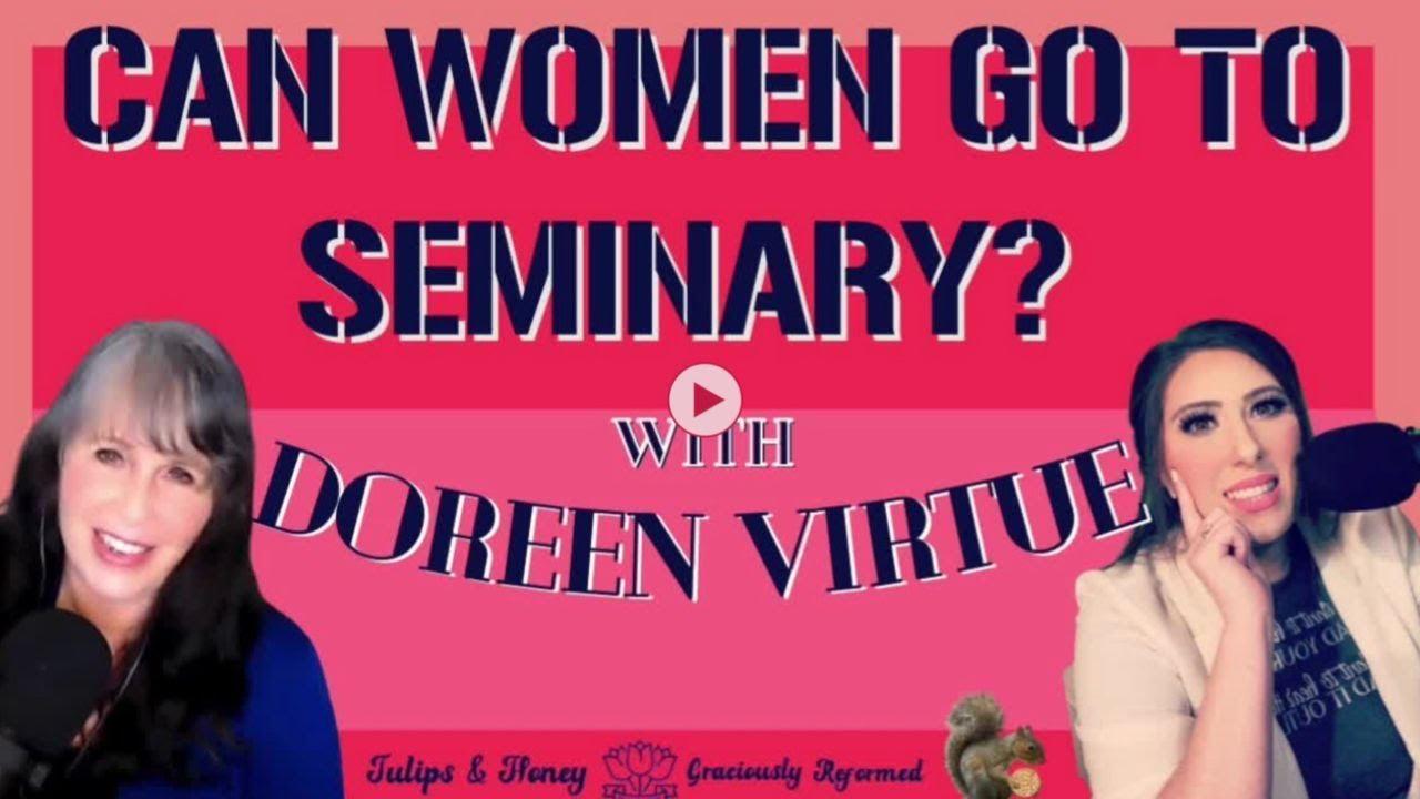Women need solid theology, not fluffy false teachings!